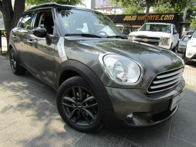 MINI COOPER  COUNTRYMAN  2.0 2015