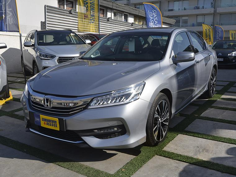 HONDA ACCORD  ACCORD 3.5 AUT 2017
