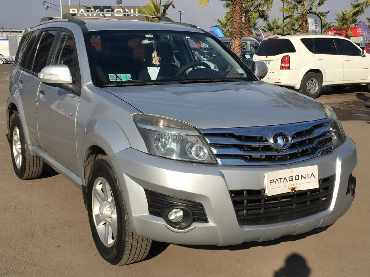 GREAT WALL HAVAL 3 LE 2.0 2013