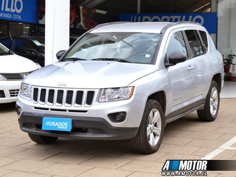 JEEP COMPASS  SPORT 2012