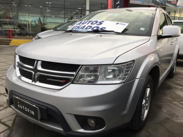 DODGE JOURNEY  A 2011
