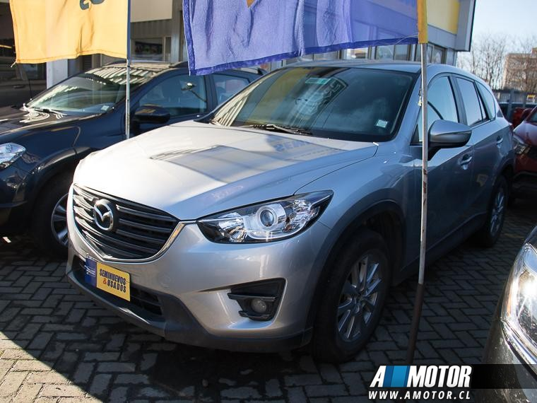 MAZDA CX-5  NEW CX 5 R 2.0 AUT 2015