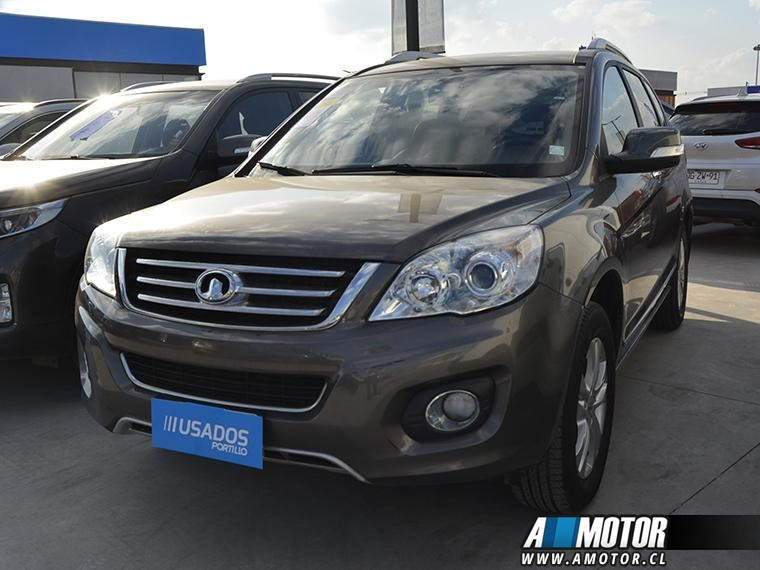 GREAT WALL HAVAL  HAVAL H5 2016