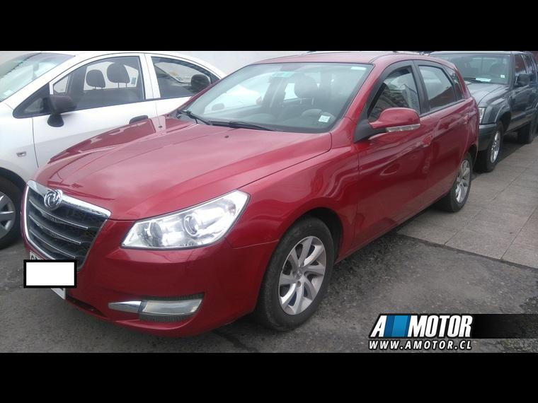 DONGFENG AX7 FULL 2014 3990000