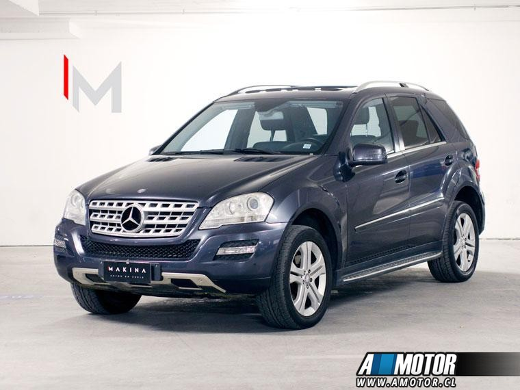 Lo Barnechea MERCEDES BENZ ML 350 OPORTUNIDAD 2012 12990000