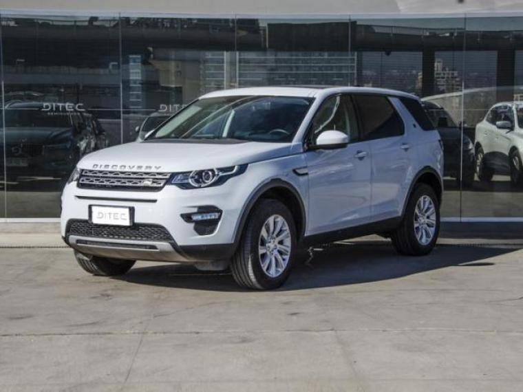 Lo Barnechea LAND ROVER DISCOVERY  SPORT HSE 2017 25980000