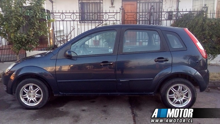FORD NEW FOCUS TREN 2005 2500000