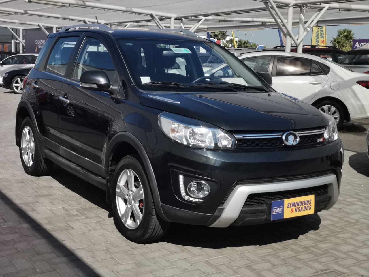 Macul GREAT WALL M4 M4 HB 1.5 2016 8590000