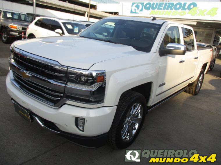 Chevrolet 5.3 Auto High Country 4wd 2017  Usado en De lujo