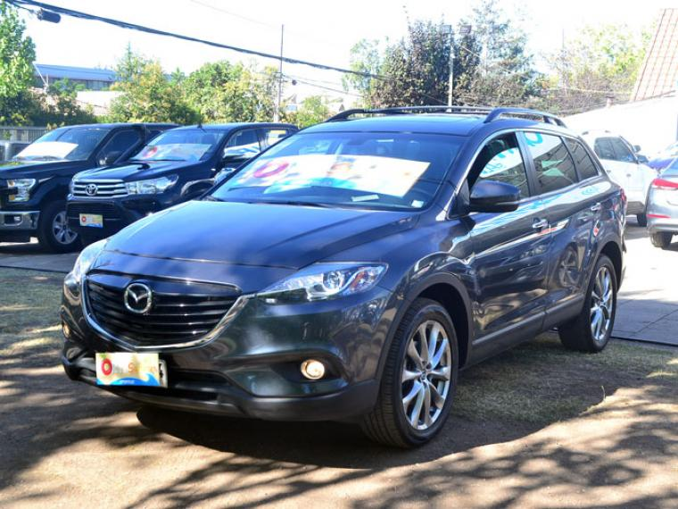 Mazda Cx-9  Cx9 Gt 4x4 3.7 At 2014  Usado en Automotriz Portillo