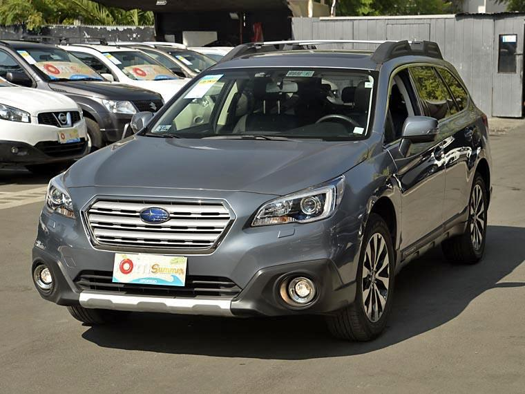 Subaru All New Outback Ltd 4x4 2.5i Aut 2015  Usado en Automotriz Portillo