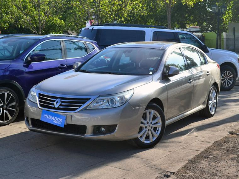 Renault Latitude Privilege 3.5 At 2012  Usado en Automotriz Portillo