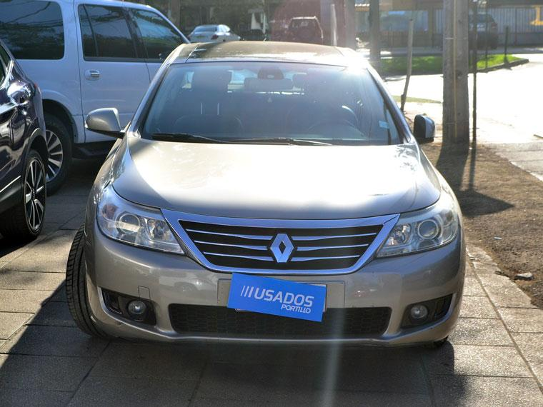 Renault Latitude  Latitude Privilege 3.5 At 2012  Usado en Automotriz Portillo