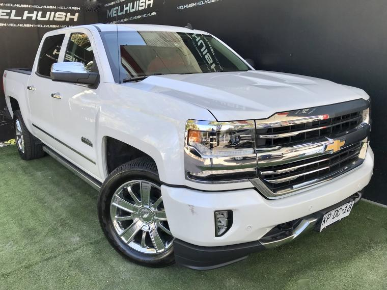 Chevrolet High Country Un Dueno 2018  Usado en De lujo
