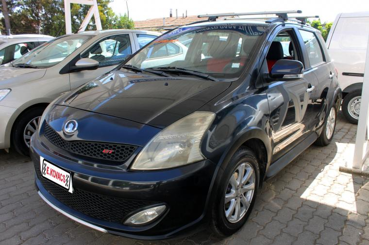 Great wall Florid  Cross 1.5 2011  Usado en Auto-Usado