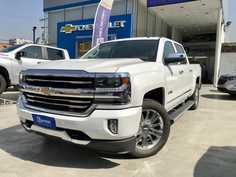 Chevrolet High Country 4x4 Top De Linea 2018  Usado en De lujo