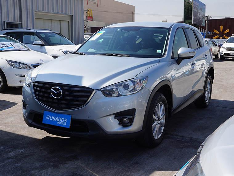 Mazda New Cx 5 R 2.0 2016  Usado en Automotriz Portillo
