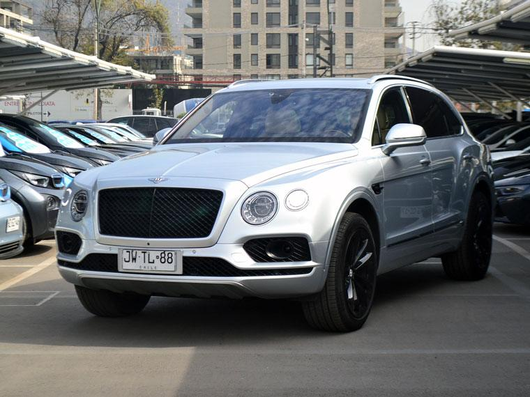 Bentley Bentayga At 6.0 2018  Usado en Auto-Usado