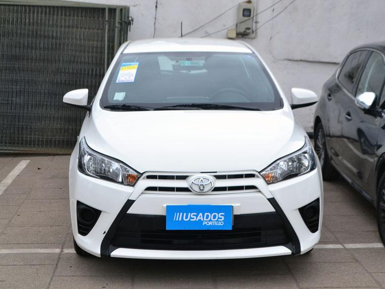 Toyota Yaris  New Yaris Sport 1.5 At 2017  Usado en Automotriz Portillo