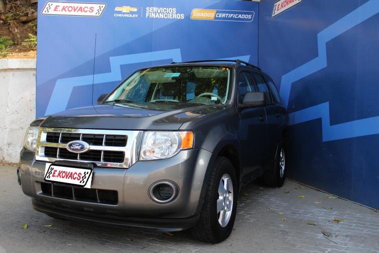 Ford Escape  Xls 2.5 2012  Usado en Auto-Usado