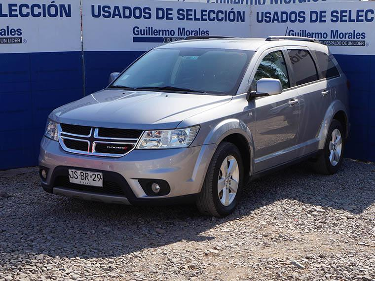 Dodge Journey  Se 2.4l At 2017  Usado en Auto-Usado