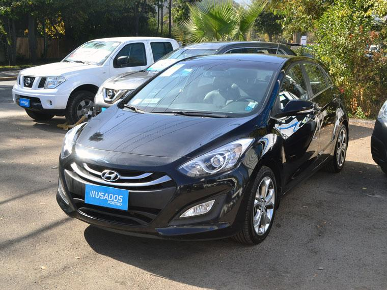 Hyundai I30 Gd Gls Full 1.8 At 2015  Usado en Automotriz Portillo