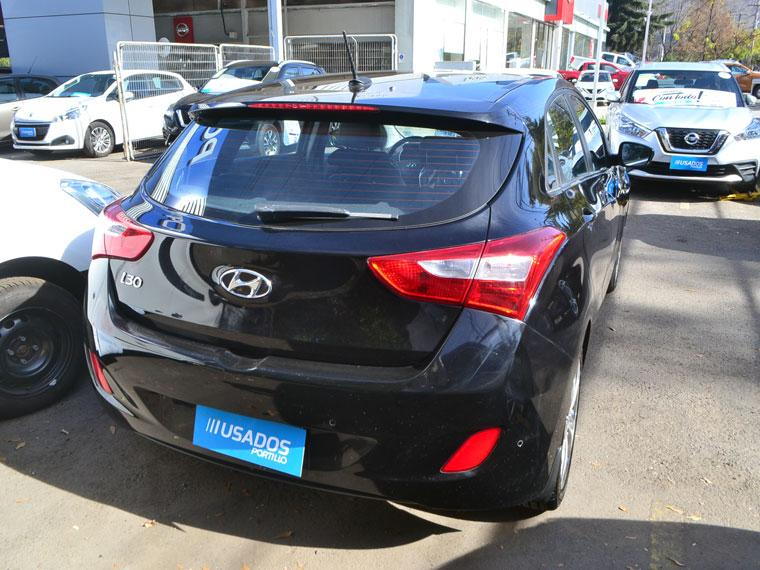 Hyundai I-30  I30 Gd Gls Full 1.8 At 2015  Usado en Automotriz Portillo