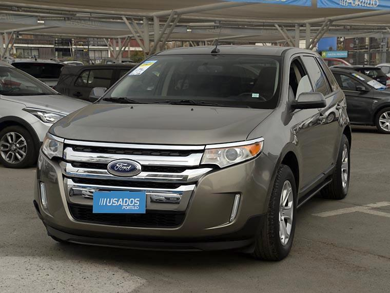 Ford Edge 2.0 At 2012  Usado en Automotriz Portillo