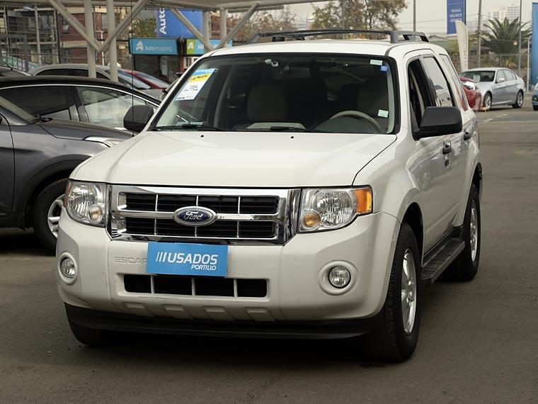 Ford Escape 2.0 4x4 Xls At 2010  Usado en Automotriz Portillo