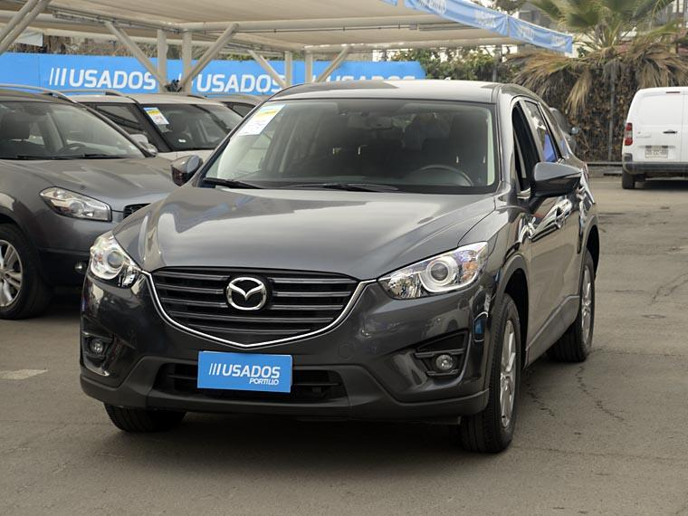 Mazda New Cx5 2.0 2017  Usado en Automotriz Portillo