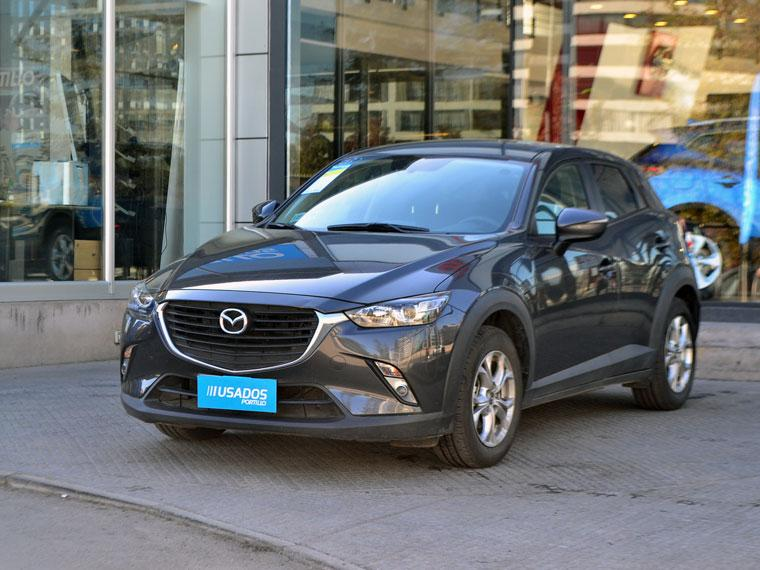 Mazda All New Cx 3 R 2.0 2016  Usado en Automotriz Portillo