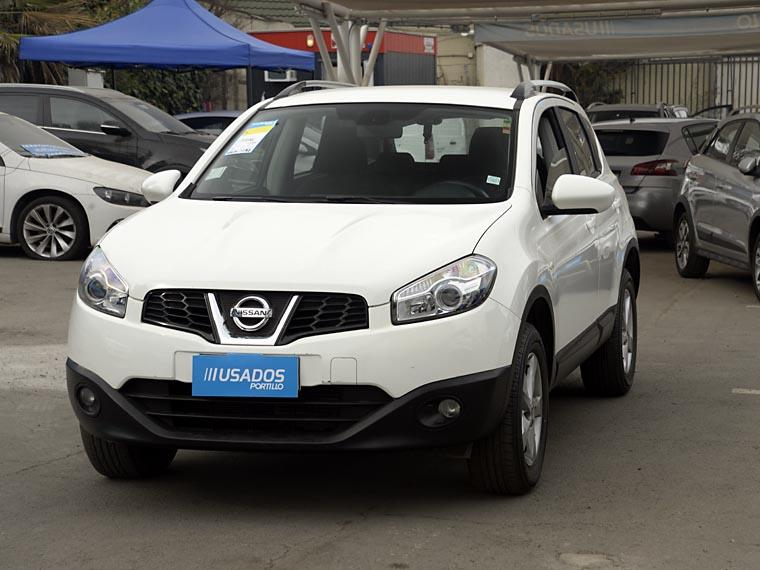 Nissan Qashqai 2.0 At 2013  Usado en Automotriz Portillo