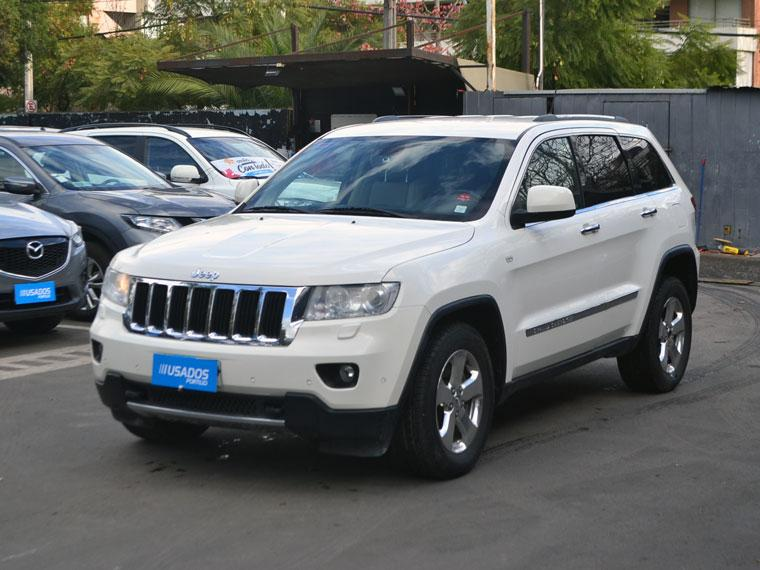 Jeep Grand Cherokee 3.6 Aut 2011  Usado en Automotriz Portillo