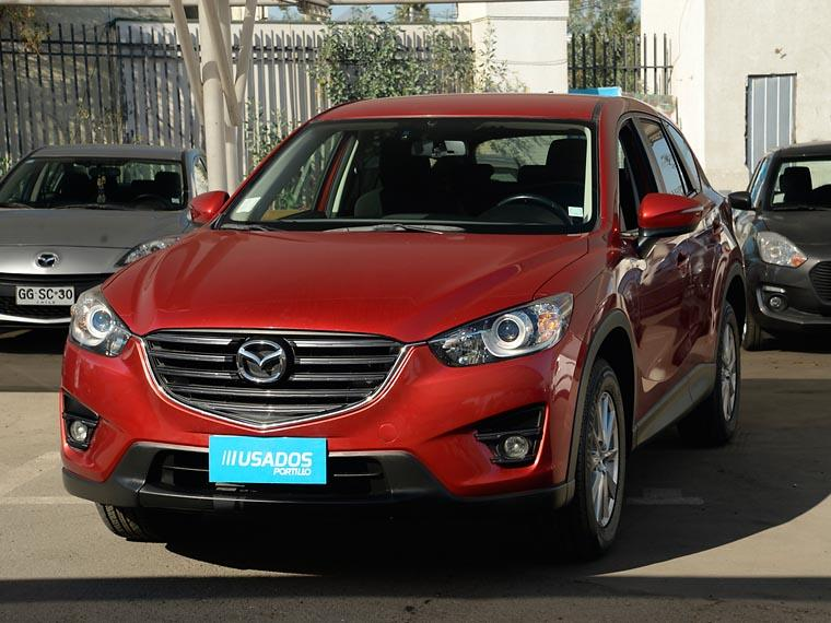 Mazda New Cx 5 R 2.0 Aut 2016  Usado en Automotriz Portillo
