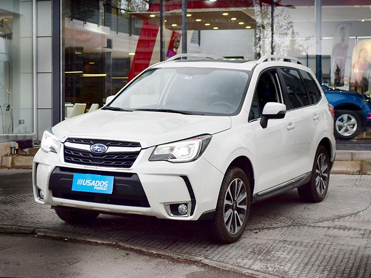 Subaru All New Forester 2.5 Ltd Sport 2018  Usado en Automotriz Portillo