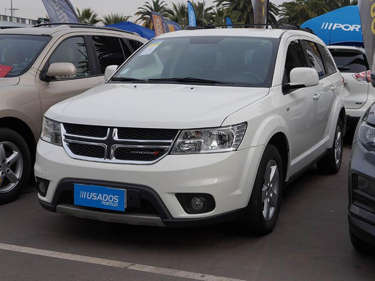 Dodge Journey 2.a Aut 2017  Usado en Automotriz Portillo