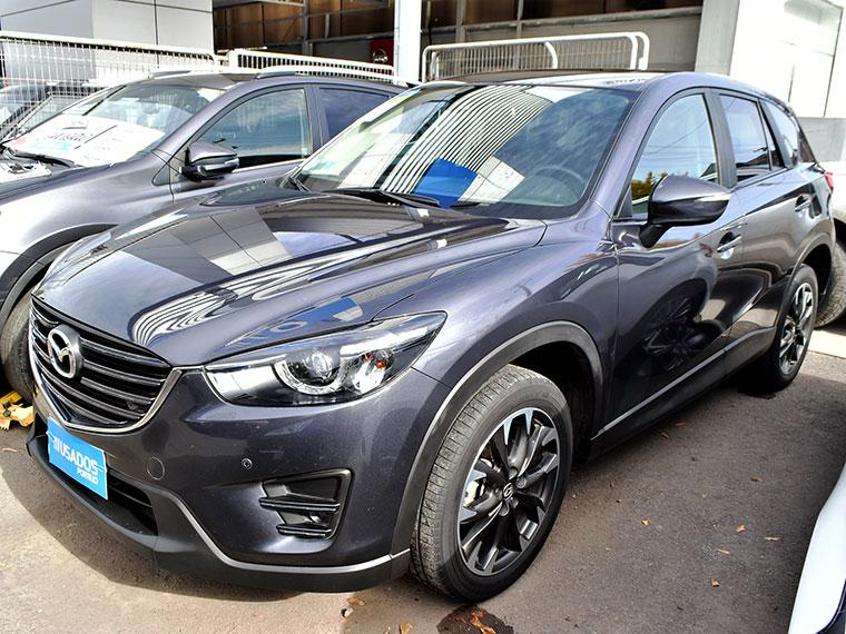 Mazda New Cx5 Gt 4x4 2.2 Aut 2016  Usado en Automotriz Portillo