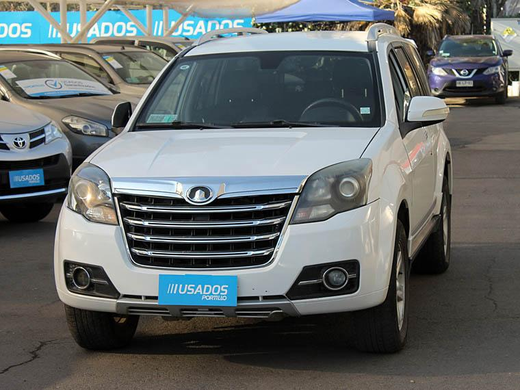 Great wall Haval New H3 2.0 2016  Usado en Automotriz Portillo