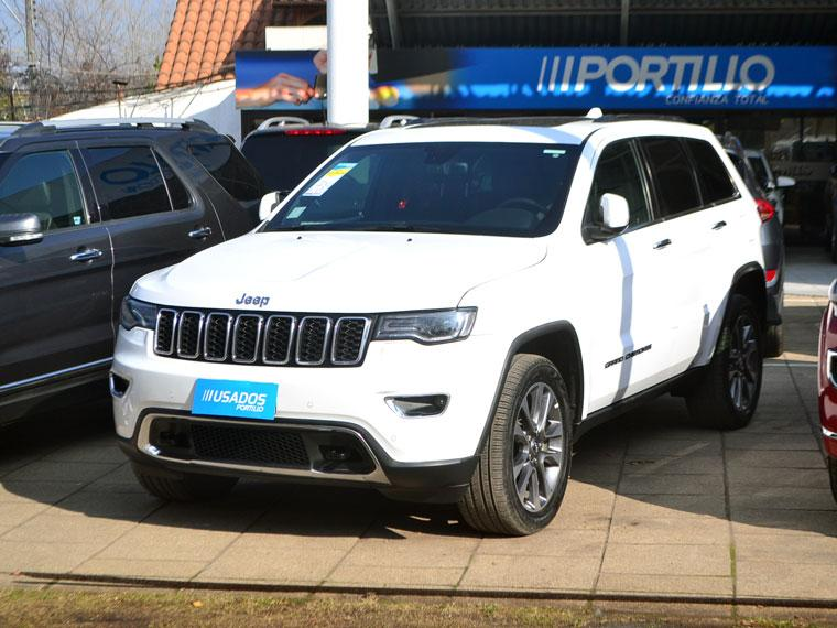 Jeep Grand Cherokee Ltd Crd 4x4 3.0 Aut 2019  Usado en Automotriz Portillo