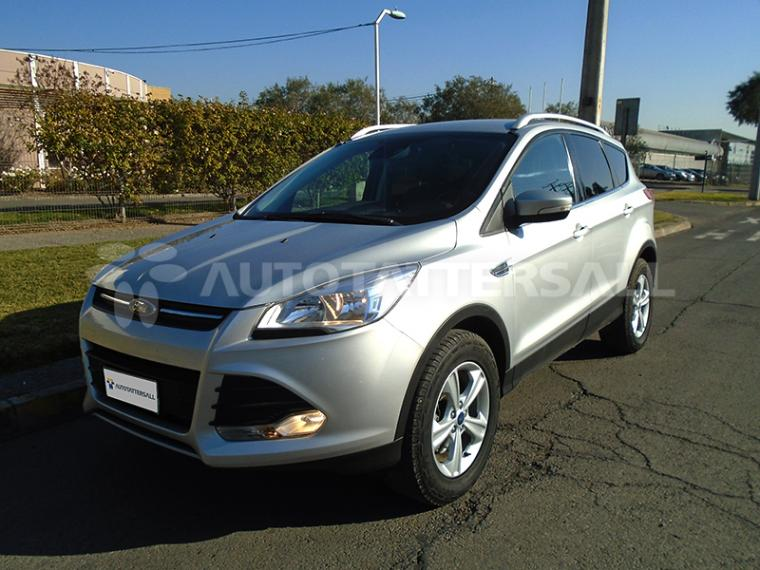 Ford Escape  Se 2.0 4x4 At 2017  Usado en Auto-Usado
