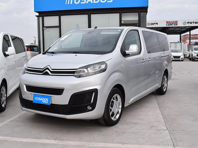 Citroen Spacetourer Xl Blue Hdi 2.0 2019  Usado en Automotriz Portillo