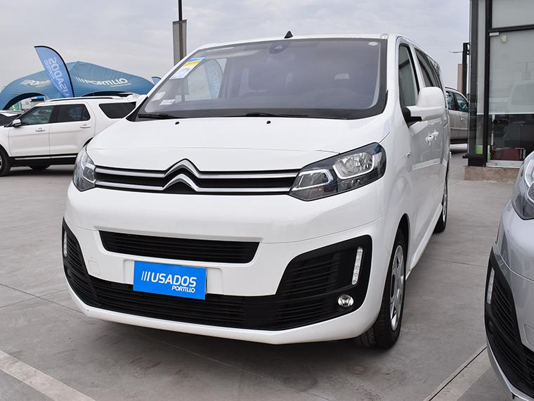 Citroen Space Tourer 2.0 2019  Usado en Automotriz Portillo