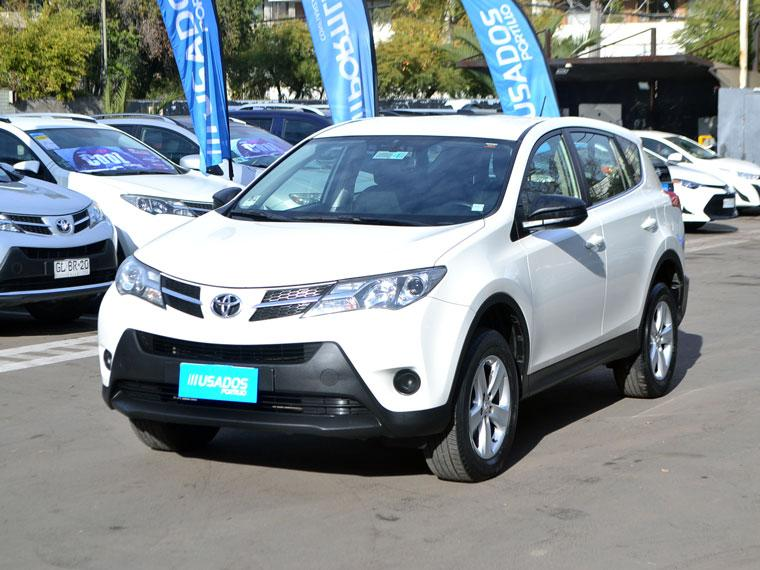 Toyota Rav 4 2.5 At 2013  Usado en Automotriz Portillo