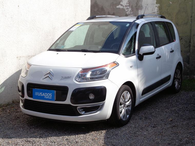 Citroen C3 Puretech 110 Eat6 Feel 2011  Usado en Automotriz Portillo
