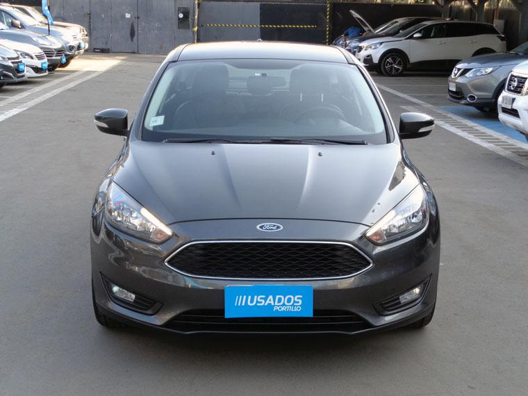 Ford Focus  Focus  2.0 At 2016  Usado en Automotriz Portillo