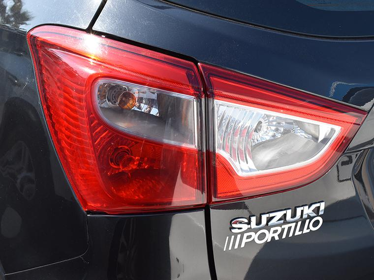 Suzuki S cross Scross Glx Hb 4x4 1.6 2016  Usado en Automotriz Portillo
