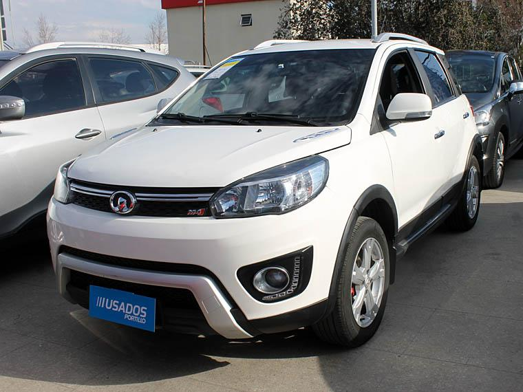 Great wall M4 1.5 2016  Usado en Automotriz Portillo