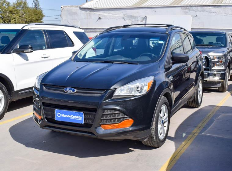 Ford Escape  At 2.5 Bnc 2014