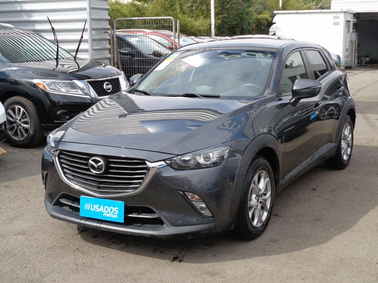 Mazda All New Cx3 R 4x4 2.0 Aut 2016  Usado en Automotriz Portillo