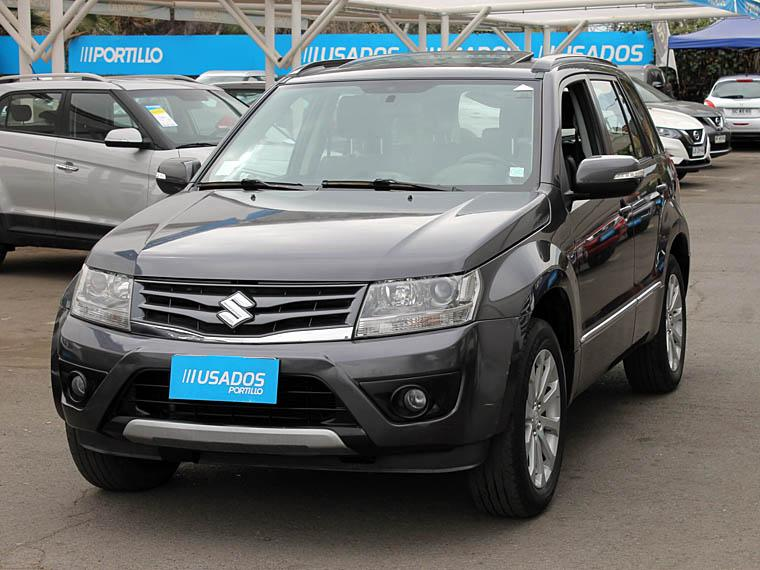 Suzuki Grand Nomade 4x4 2.4 At 2014  Usado en Automotriz Portillo